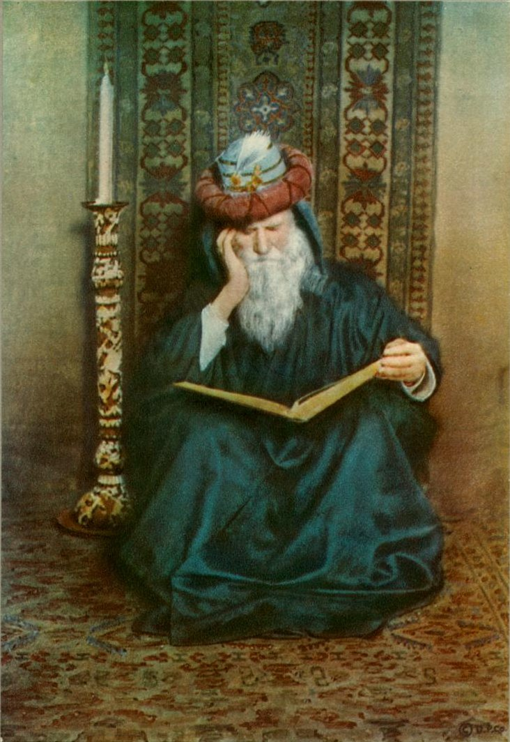 """""""I don't care what you major in, so long as you're not a whiny little brat about it."""" --Omar Khayyam, 1128"""
